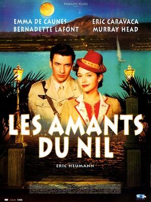 Amants du Nil, Les