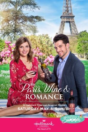 A Paris Romance - Movie Poster (thumbnail)