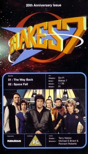"""Blakes 7"" - Movie Cover (thumbnail)"