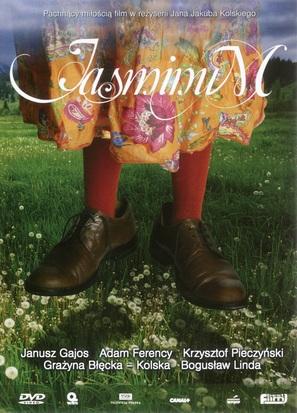 Jasminum - Polish poster (thumbnail)