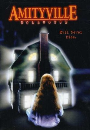 Amityville: Dollhouse - DVD cover (thumbnail)
