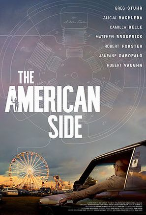 The American Side - Movie Poster (thumbnail)