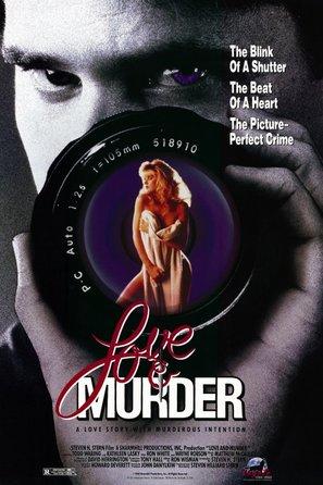 Love & Murder - Movie Poster (thumbnail)