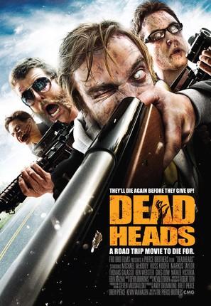 DeadHeads - Movie Poster (thumbnail)