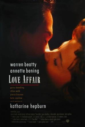 Love Affair - Movie Poster (thumbnail)