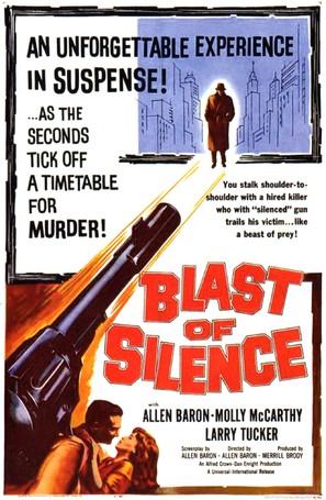 Blast of Silence - Movie Poster (thumbnail)