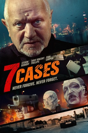 7 Cases - Movie Poster (thumbnail)