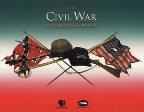 """The Civil War"" - Movie Poster (thumbnail)"