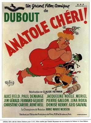 Anatole chèri
