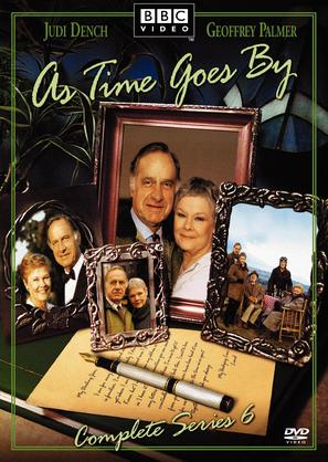 """As Time Goes By"" - DVD movie cover (thumbnail)"