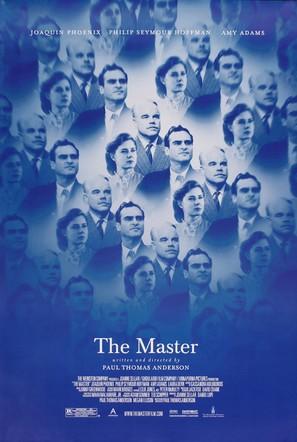 The Master - Movie Poster (thumbnail)