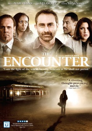 The Encounter - Movie Cover (thumbnail)