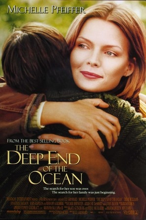 The Deep End of the Ocean - Movie Poster (thumbnail)