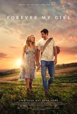 Forever My Girl - Movie Poster (thumbnail)