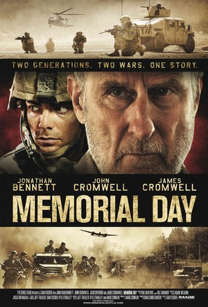 Memorial Day - Movie Poster (thumbnail)