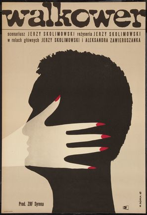 Walkower - Polish Movie Poster (thumbnail)