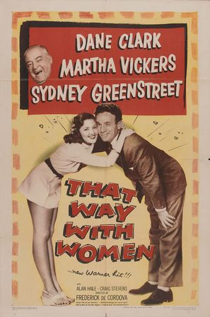 That Way with Women - Movie Poster (thumbnail)
