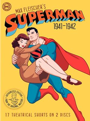 Superman - Movie Cover (thumbnail)