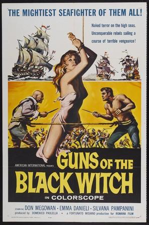 Terrore dei mari, Il - Movie Poster (thumbnail)