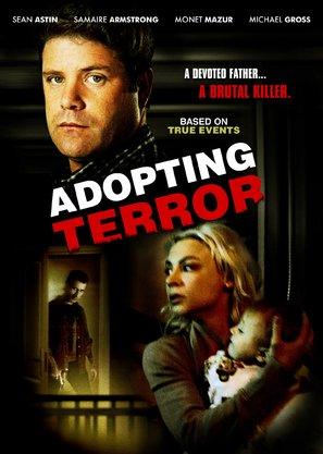 Adopting Terror - DVD movie cover (thumbnail)