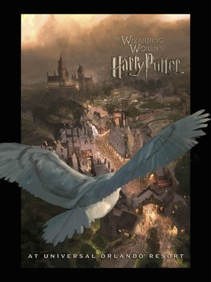Harry Potter: Wizarding World - Movie Poster (thumbnail)
