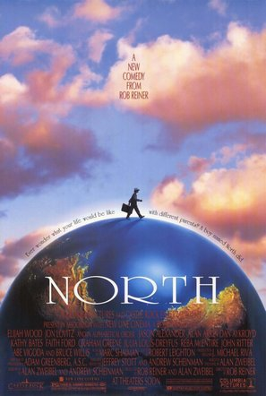 North - Movie Poster (thumbnail)