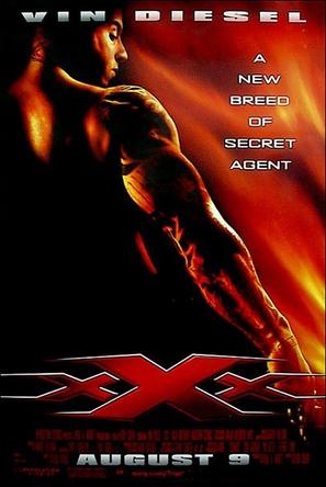 XXX - Movie Poster (thumbnail)