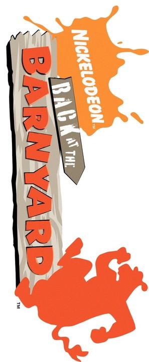 """""""Back at the Barnyard"""" - Logo (thumbnail)"""