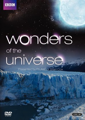 """Wonders of the Universe"" - DVD movie cover (thumbnail)"