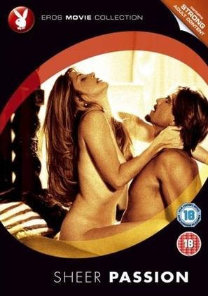 Sheer Passion - British Movie Cover (thumbnail)