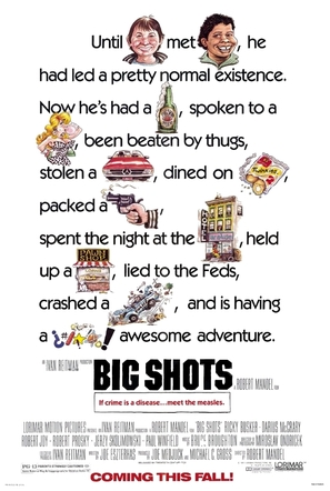 Big Shots - Movie Poster (thumbnail)