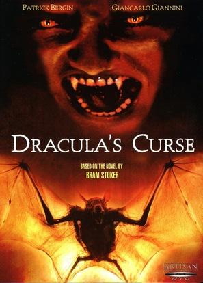 """Dracula"" - DVD cover (thumbnail)"