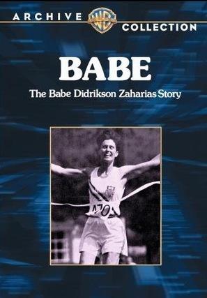 Babe - Movie Cover (thumbnail)