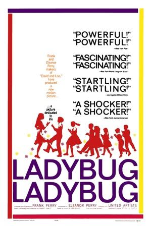 Ladybug Ladybug - Movie Poster (thumbnail)