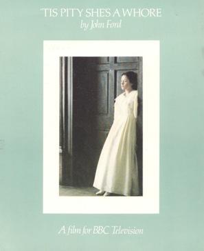 'Tis Pity She's a Whore - British Movie Poster (thumbnail)