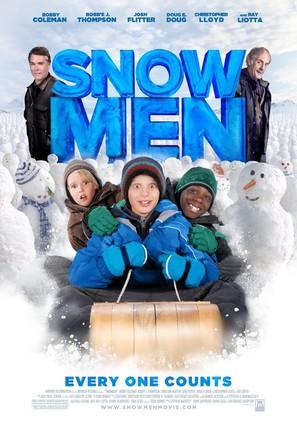 Snowmen - Movie Poster (thumbnail)