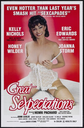 Great Sexpectations - Movie Poster (thumbnail)
