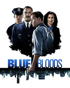 """Blue Bloods"" - Movie Poster (thumbnail)"