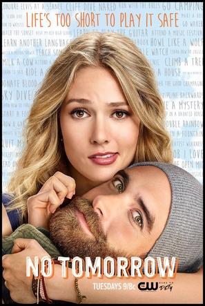"""No Tomorrow"" - Movie Poster (thumbnail)"