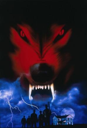 Howling: New Moon Rising - poster (thumbnail)