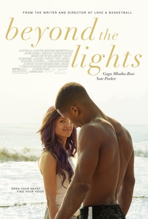 Beyond the Lights - Movie Poster (thumbnail)
