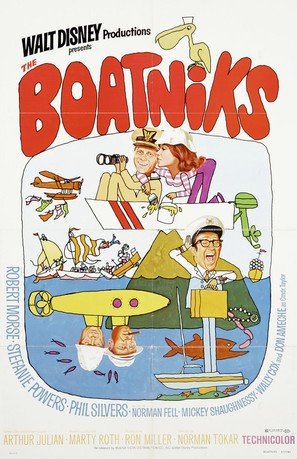 The Boatniks