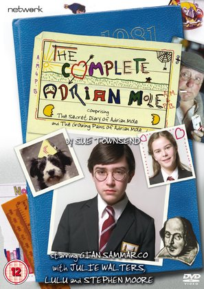 """The Secret Diary of Adrian Mole Aged 13 3/4"""