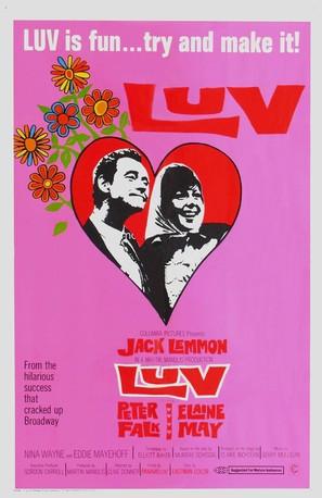 Luv - Movie Poster (thumbnail)