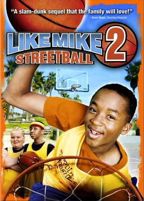 Like Mike 2 - poster (thumbnail)