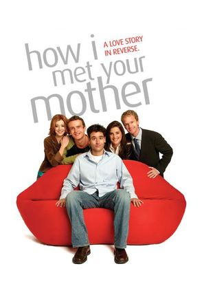 """""""How I Met Your Mother"""" - Movie Poster (thumbnail)"""