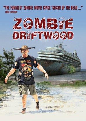 Zombie Driftwood - British Movie Poster (thumbnail)