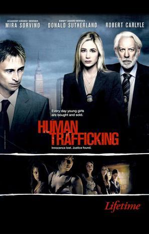 """""""Human Trafficking"""" - Movie Poster (thumbnail)"""