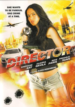 Director - DVD cover (thumbnail)
