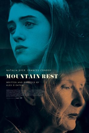 Mountain Rest - Movie Poster (thumbnail)